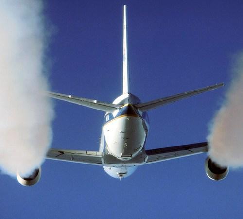European aviation maps flight path to carbon neutrality