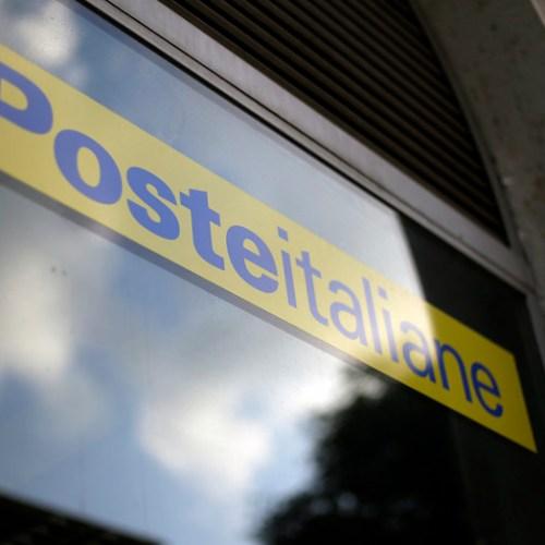 Poste Italiane posts 20% rise in operating profit
