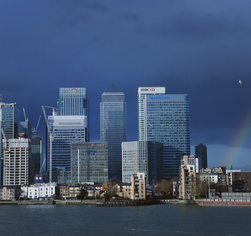 UK poised to rip up rulebook to boost London's trading status