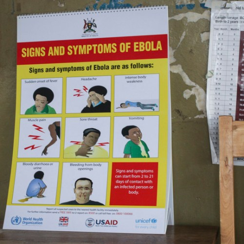 D.R. of Congo confirms second Ebola case in resurgence of major outbreak