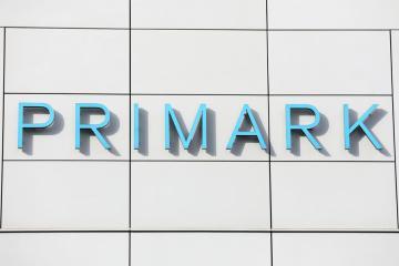 Fast-fashion chain Primark vows to improve environmental impact