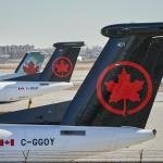 Air Canada reports a wider loss as COVID-19 restrictions hit traffic