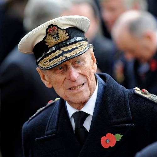 Prince Philip spends third night in hospital