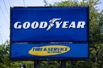 U.S. tyre maker Goodyear faces allegations of labour abuse in Malaysia