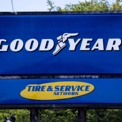 Goodyear to buy Cooper Tire for $2.8 billion