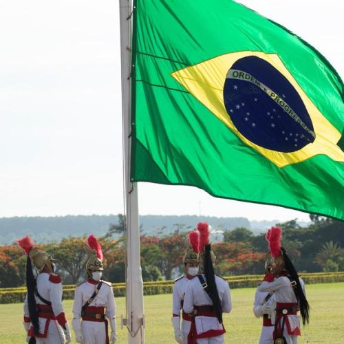 EU diplomats say it is up to Brazil to save Mercosur trade deal