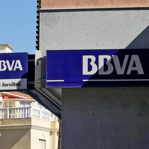 BBVA may cut 3,000 jobs in Spain