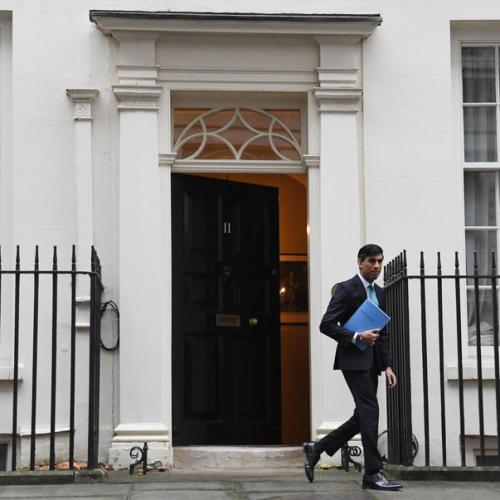 UK plans to tax firms that profited from pandemic: Sunday Times