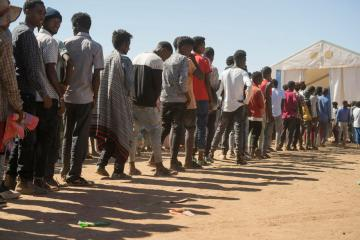 Sudan and Ethiopia trade accusations in escalating border conflict