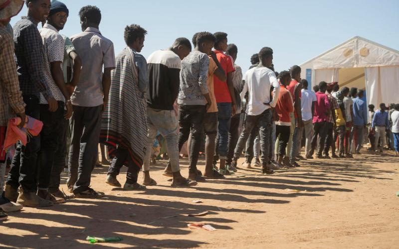 Sudan and Ethiopia trade accusations in escalating border conflict