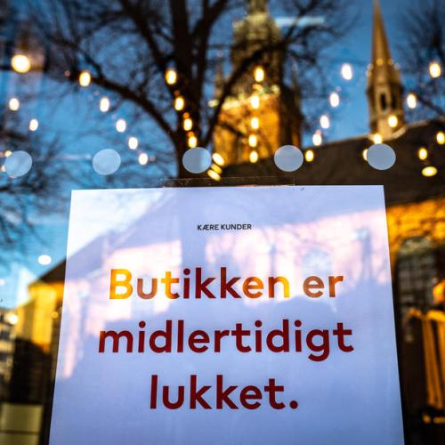 Danish supermarket to help small, shuttered businesses survive lockdown
