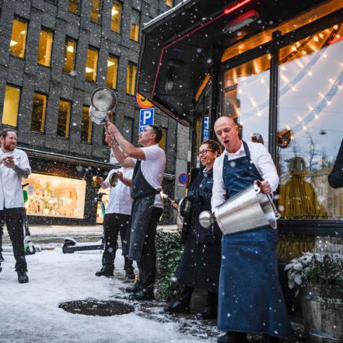 Sweden preparing to tighten anti-coronavirus measures
