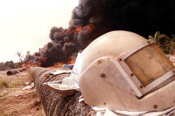 Nigeria losing 200,000 barrels a day to theft, vandalism