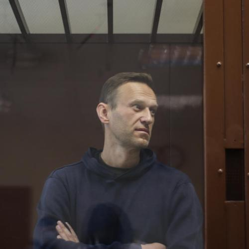 Navalny goes on hunger strike over lack of medical care