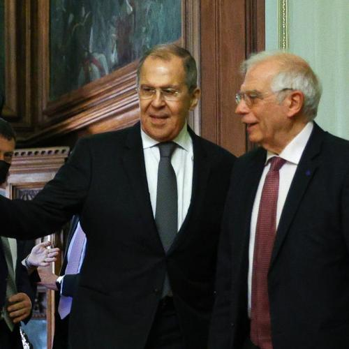 EU expels three Russian diplomats, defends Borrell's ill-starred Moscow trip