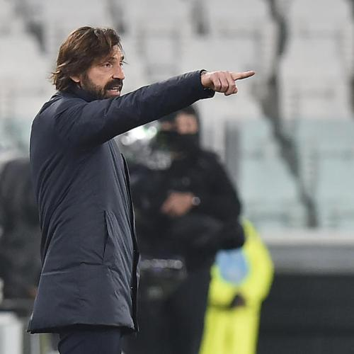 Champions League glory an achievable dream for Juventus, says Pirlo