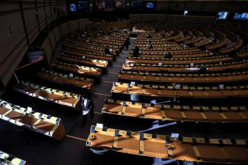 EP nearing crucial vote on €90bn European Social Fund+