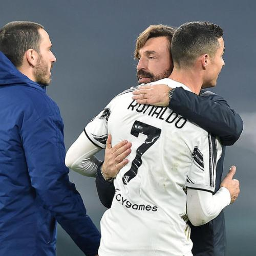 Juve oust Inter to qualify for Italian Cup final