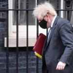 UK PM Johnson suffers embarrassing by-election defeat