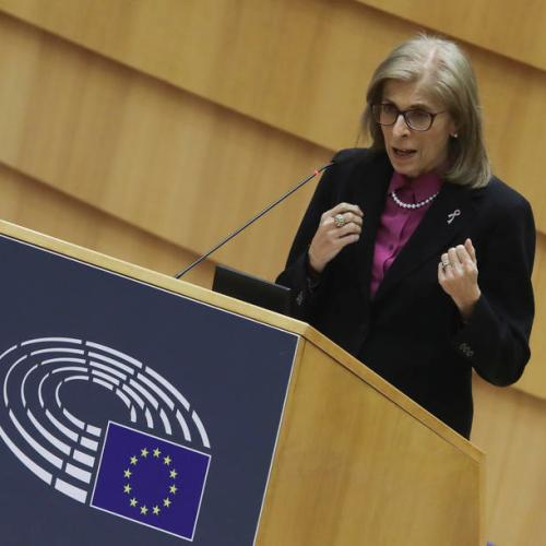 EU to speed approval of variant-modified coronavirus vaccines
