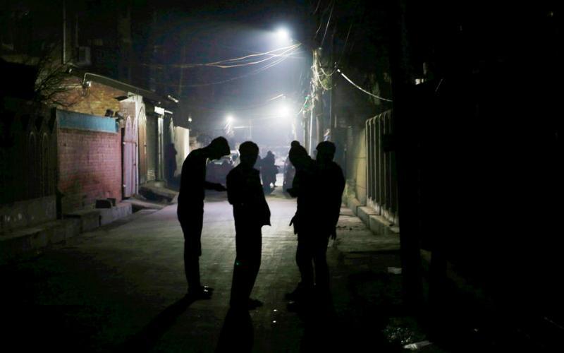 Strong earthquake strikes Tajikistan, tremors felt in India, Pakistan