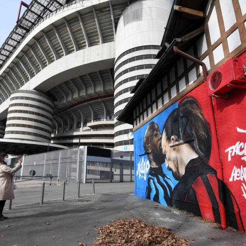 Milanese renaissance sets up biggest Milan Derby in 10 years