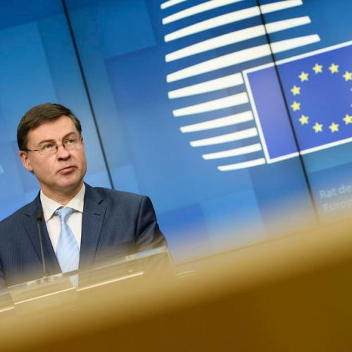 EU to be tougher in trade talks, include climate change goals in deals