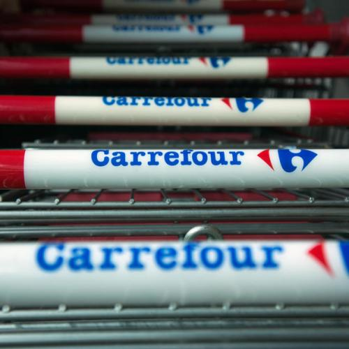 Retailer Carrefour confident for future