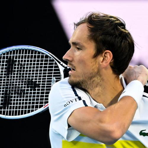 Medvedev beats Tsitsipas, meets Djokovic in Australian Open final