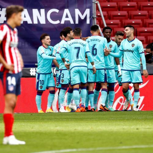 La Liga talking points