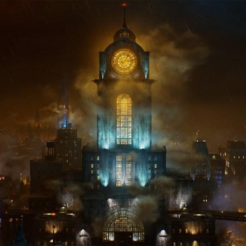 Gotham Knights delayed until 2022