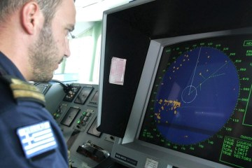 NATO Operation Sea Guardian focused patrols return to Central Mediterranean