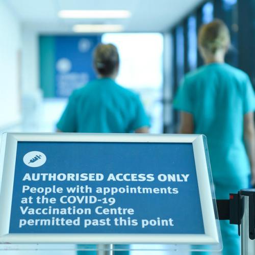 Australia relieved after EU drug regulator backs AstraZeneca vaccine