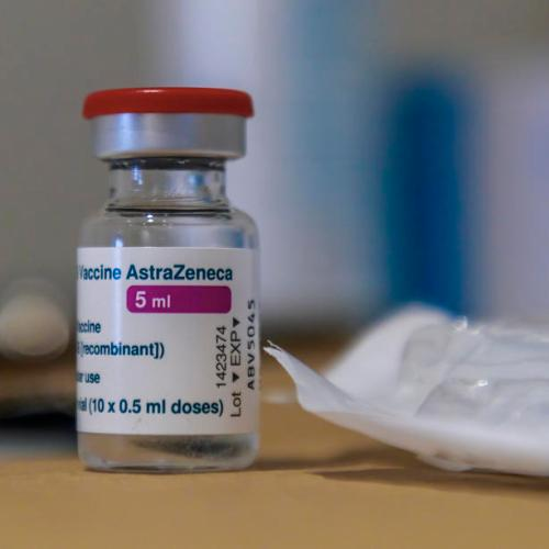 Spain extends use of AstraZeneca vaccine to 18-65 year olds