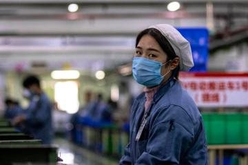 China reports 25 new mainland COVID-19 cases, most in over 6 weeks