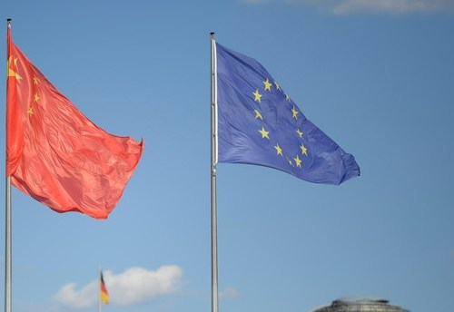 UPDATED: EU agrees China sanctions over Xinjiang abuses; first in three decades