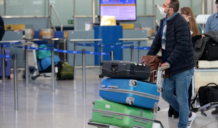 Greece sees jump in international arrivals in August