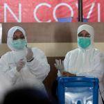 Indonesia pauses distribution of a batch of AstraZeneca vaccine