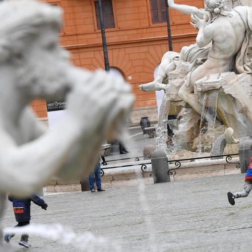 Italy reports 28 new coronavirus deaths, 1,197 cases
