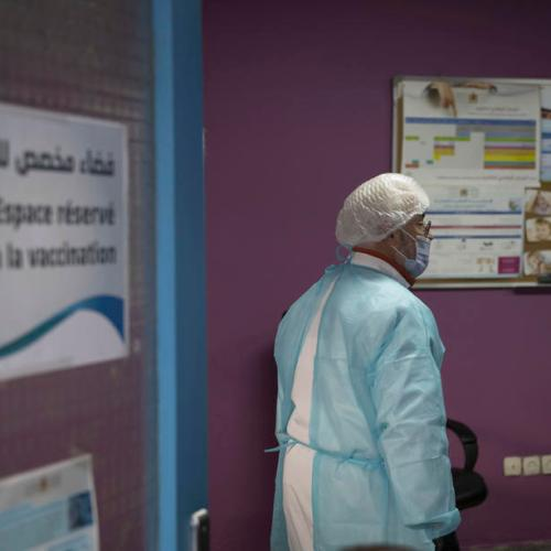 Morocco reinforces vaccine campaign with Pfizer-BioNTech vaccinations