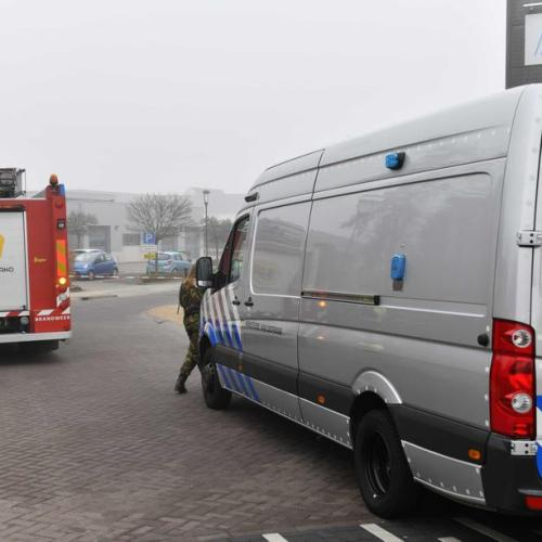 UPDATED: Explosion at Dutch COVID-19 testing centre