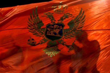 Montenegro asks for EU help to pay Chinese loan
