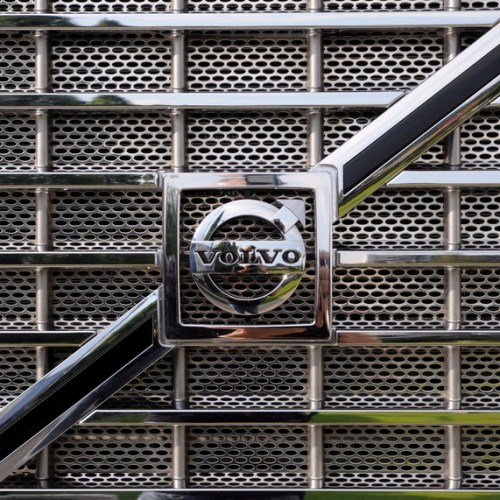 Truckmaker Volvo warns of disruption due to semi-conductor shortage