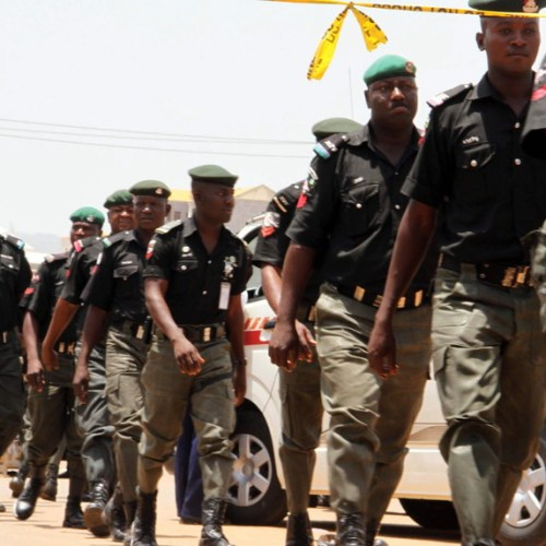 More students kidnapped in Nigeria