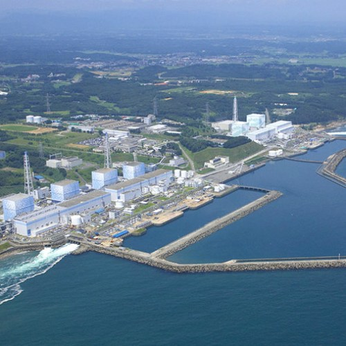 Fukushima operator completes removal of second set of spent fuel rods