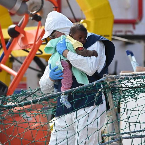 Sea-Watch 3 allowed to bring rescued boat migrants to Sicily