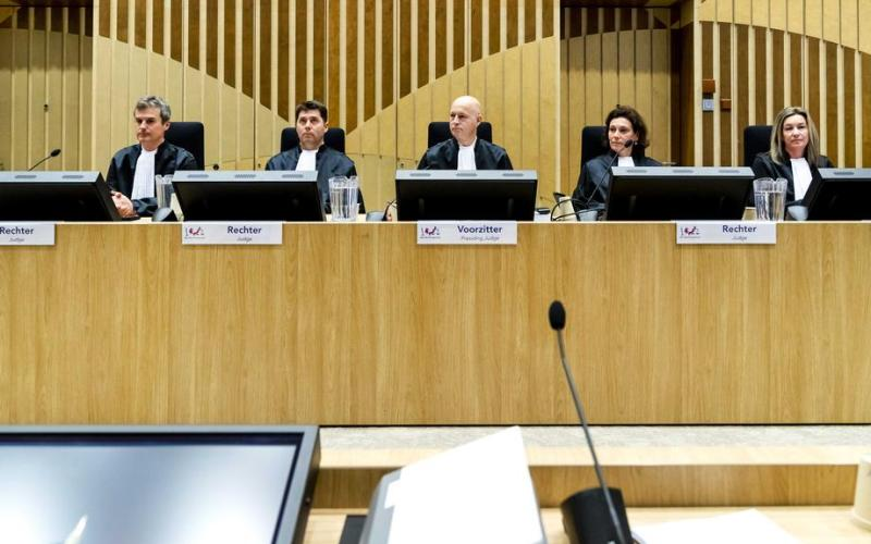 What is the International Criminal Court?