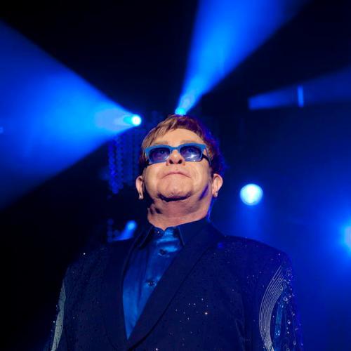Sir Elton John marks 74th birthday with digital Jewel Box release
