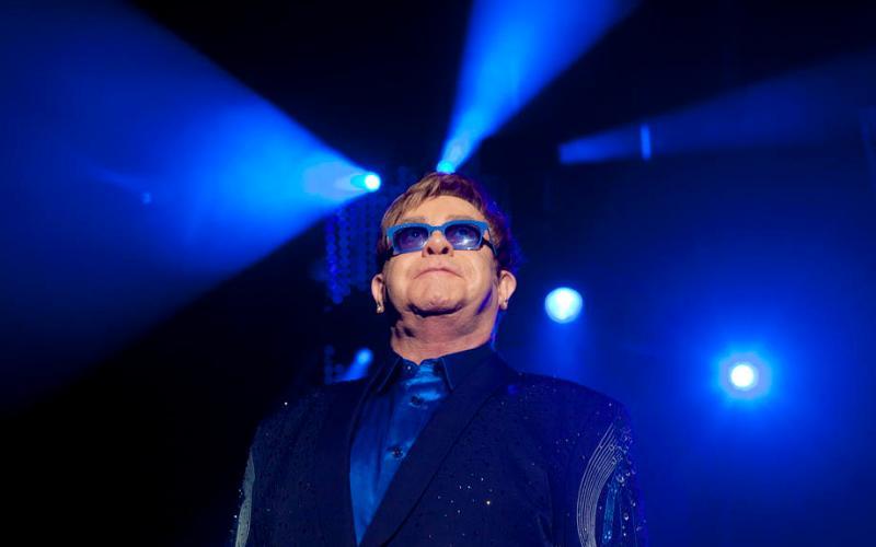 Sir Elton John warns musicians face EU tour 'catastrophe'