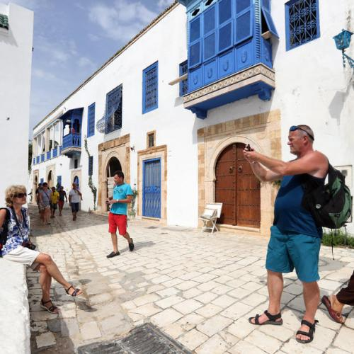 Tunisia hopes to save its tourism season, as it will ease COVID-19 measures